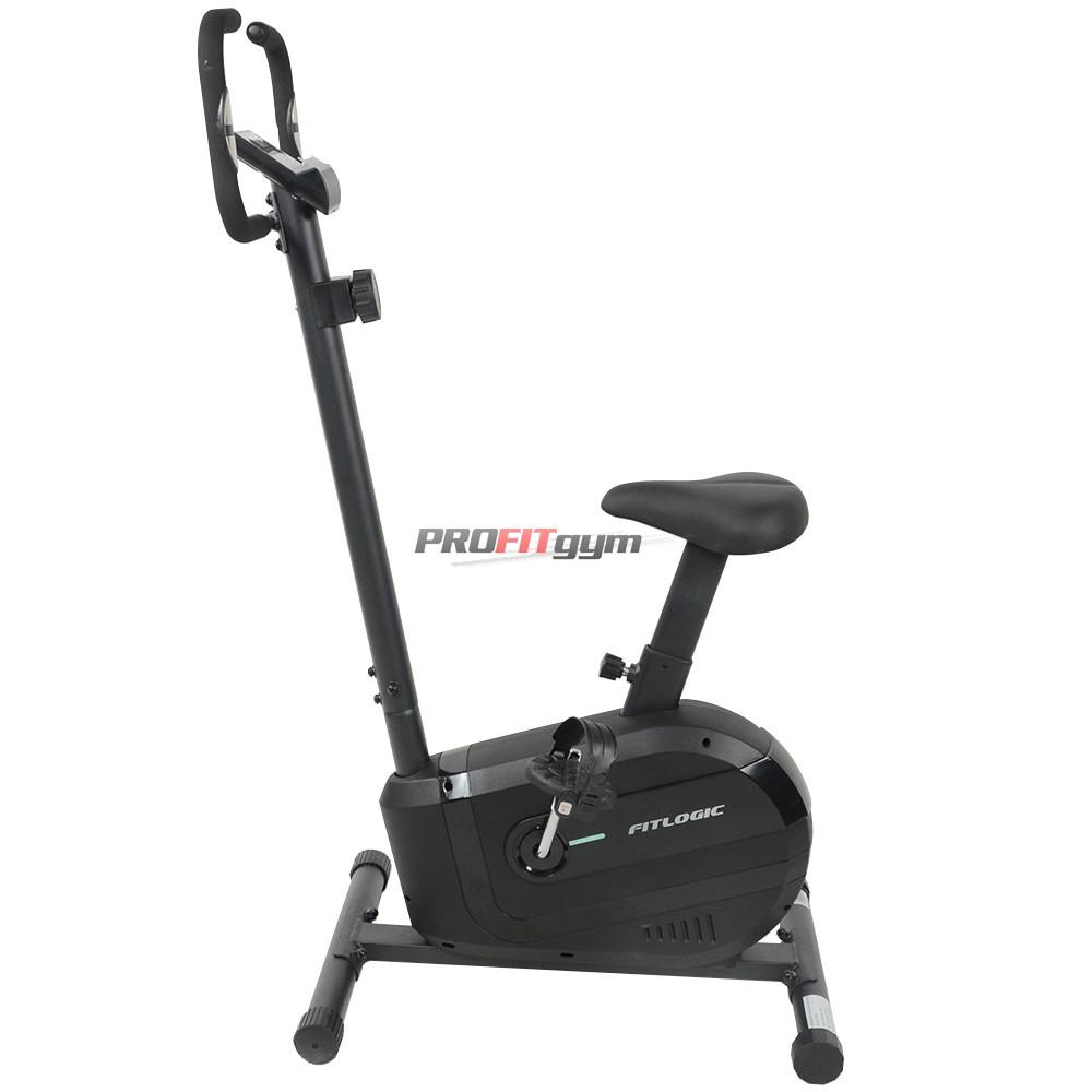 Велотренажер для дома FitLogic B1901A