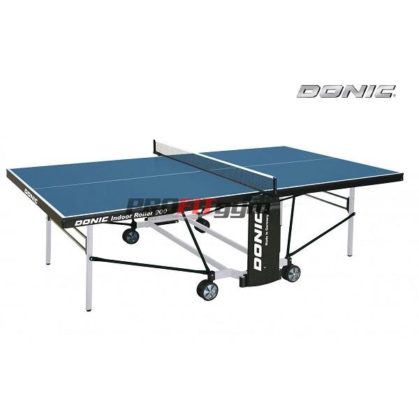 Теннисный стол (для помещений) Donic Indoor Roller 900