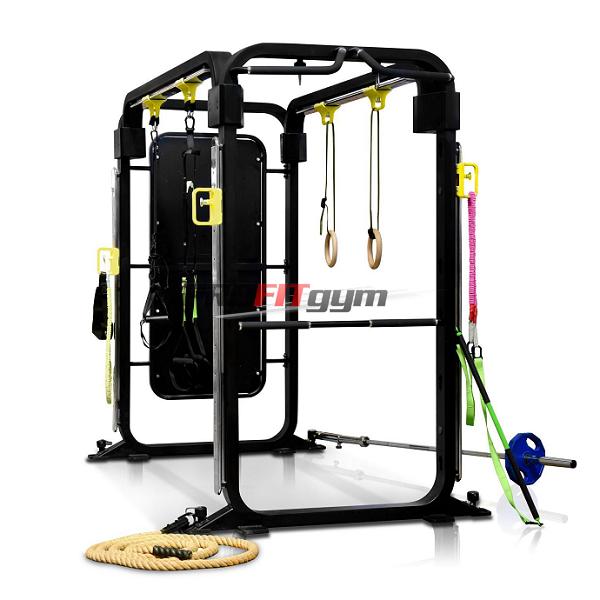 Тренажер - Рама для функционального тренинга Powerstream 360А