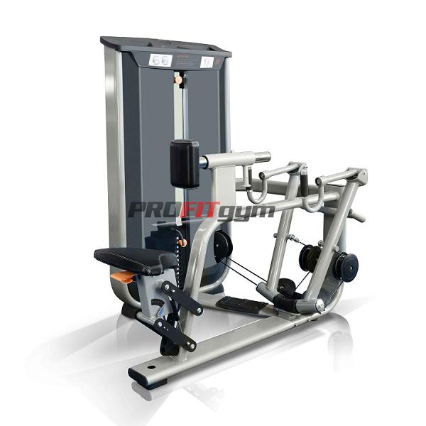Тренажер - Рычажная тяга Powerstream V8-507