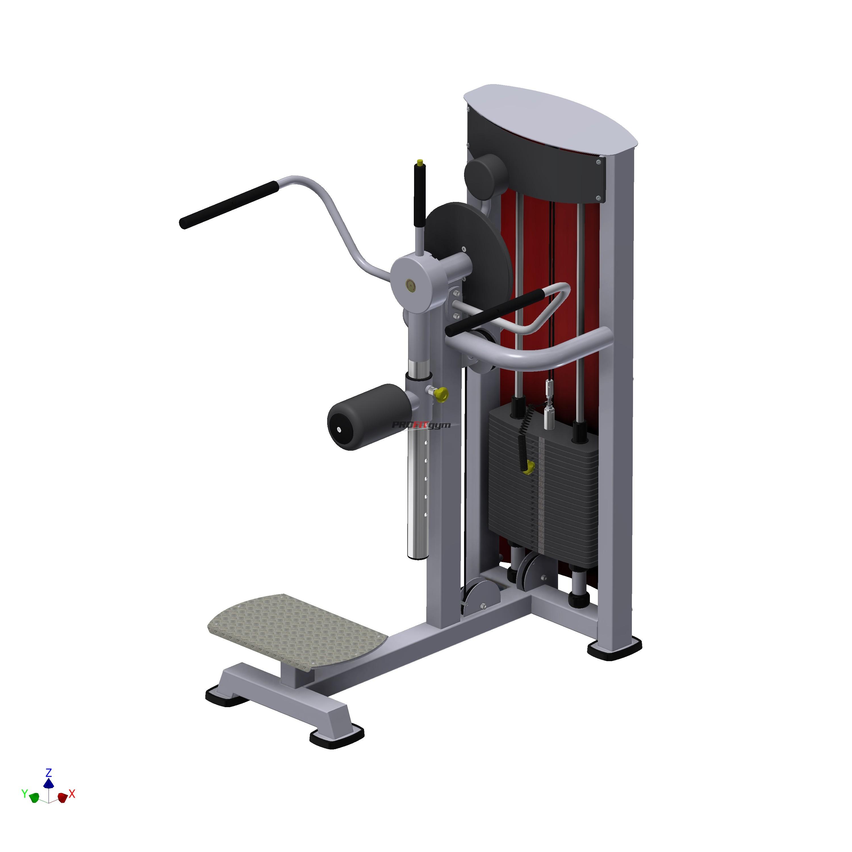 Тренажер для ягодичных мышц SportFit 1212
