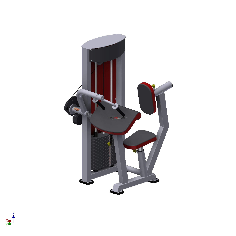 Тренажер Трицепс машина SportFit 1214