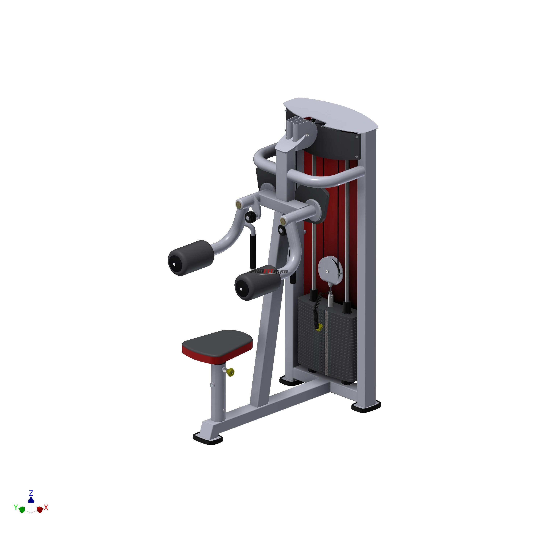 Тренажер Дельта машина SportFit 1225