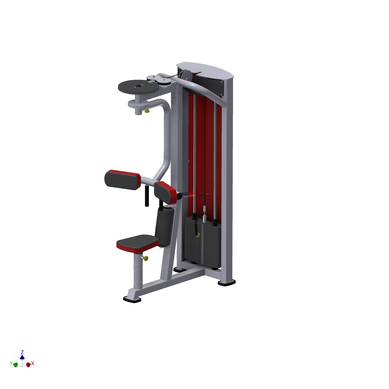 Тренажер Твистер машина SportFit 1229