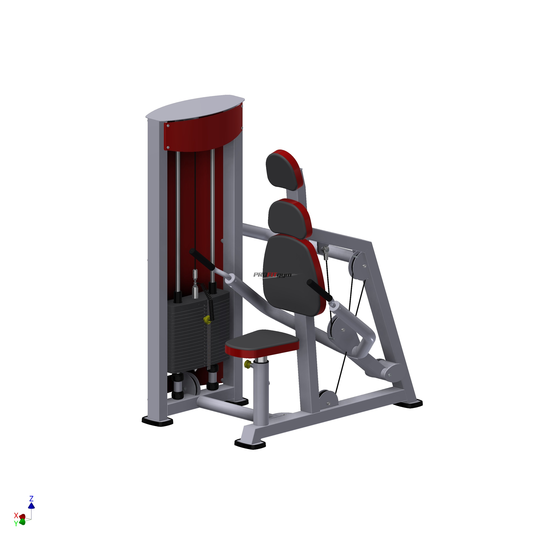 Тренажер Трицепс машина SportFit 1232