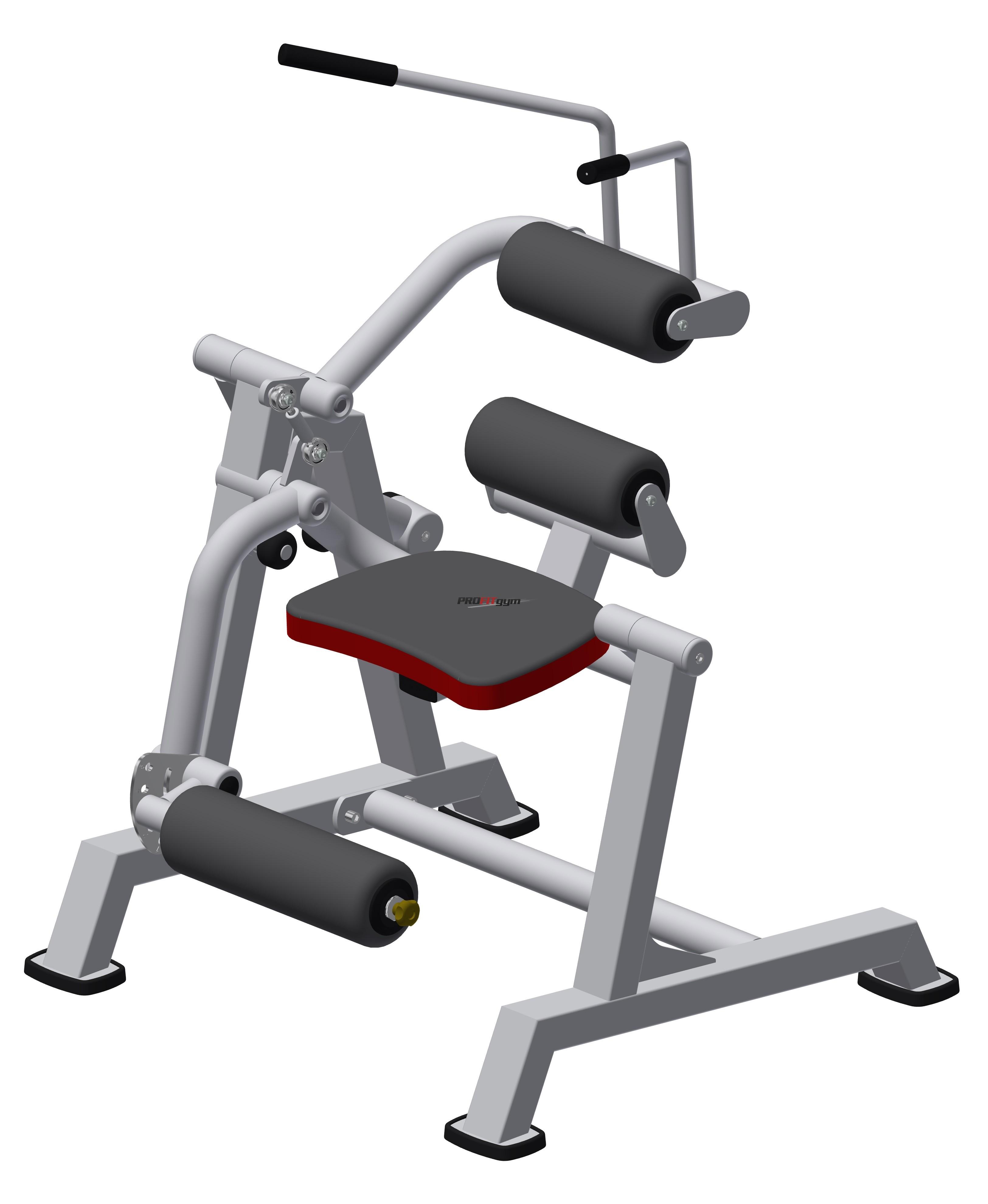 Тренажер для мышц брюшного пресса SportFit 1318