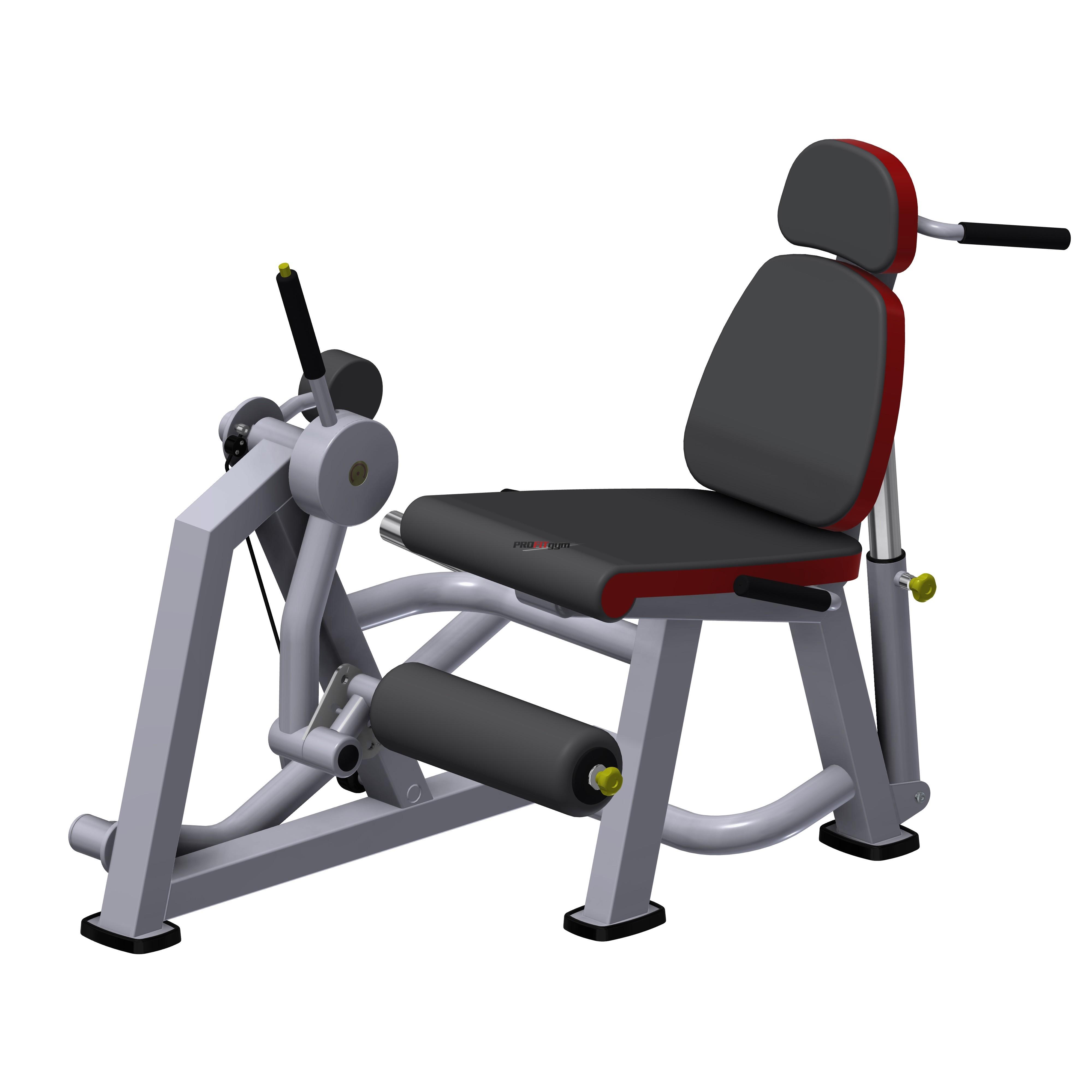 Тренажер Сгибатель-разгибатель бедра (комбинированный) SportFit 1321