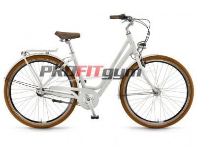 """Городской велосипед  Winora  Jade 26"""" , рама 44см , светло-серый, 2019"""