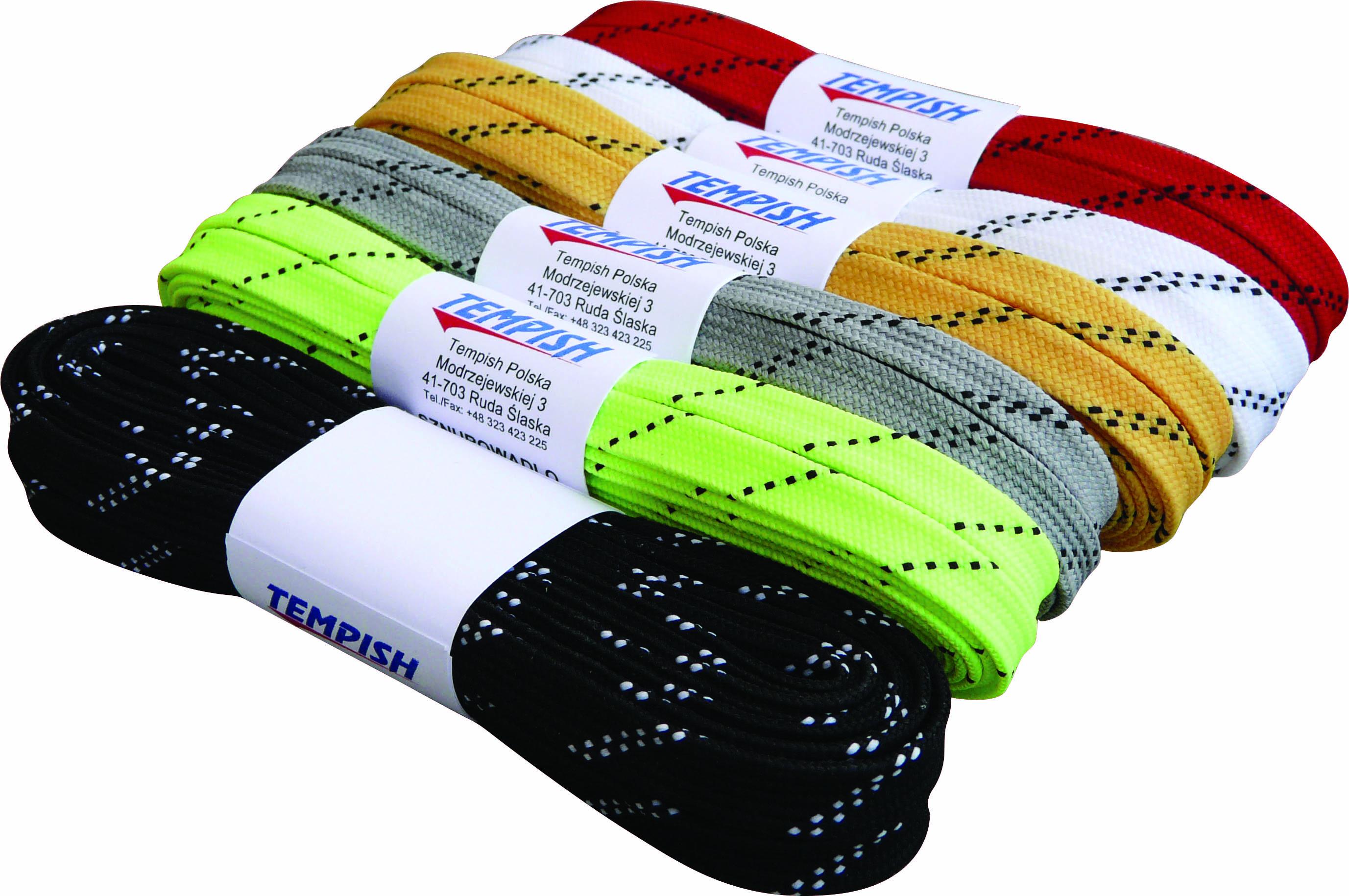 Шнурки для хоккейных коньков Шнурки Tempish 131000243