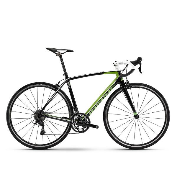 """Шоссейный велосипед Haibike Challenge 8.20 28"""", рама 52 см Carbon 2016"""