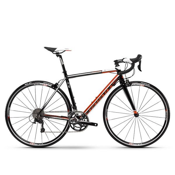 "Шоссейный велосипед Haibike Race 8.30 28"", рама 56 см 2016"
