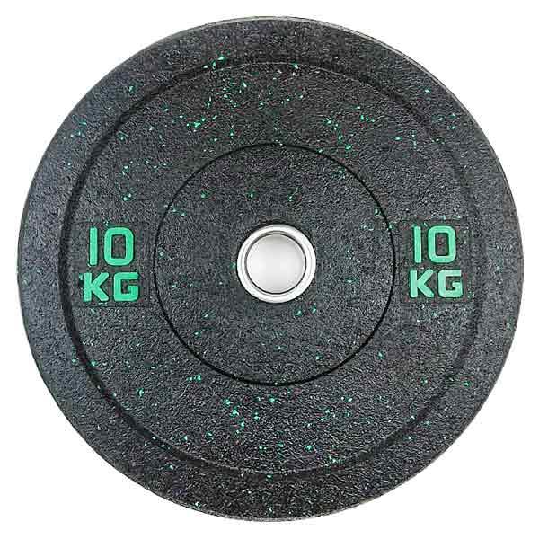 Бамперные диски Stein Hi-Temp 10 kg