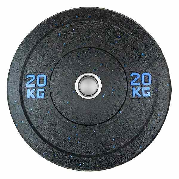 Бамперные диски Stein Hi-Temp 20 kg