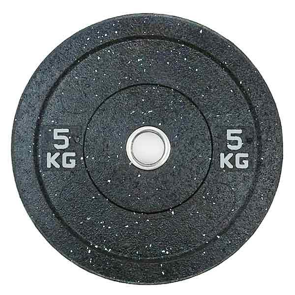 Бамперные диски Stein Hi-Temp 5 kg