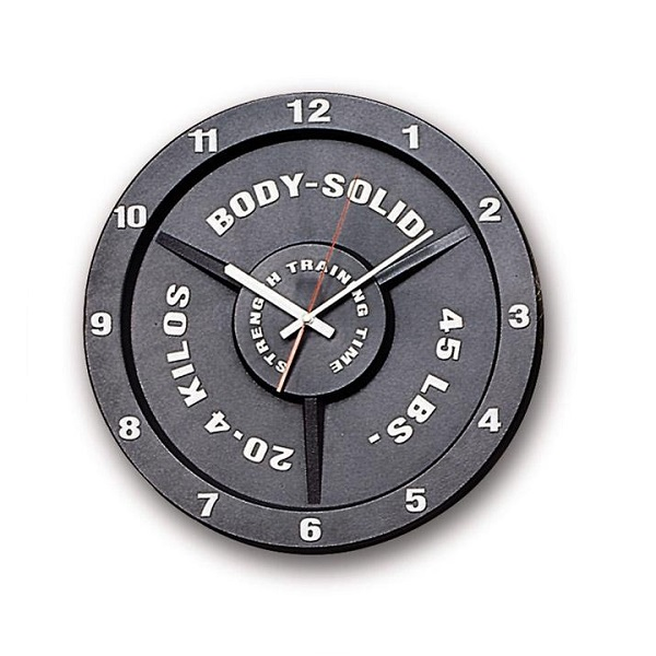 Часы настенные Body-Solid STT45