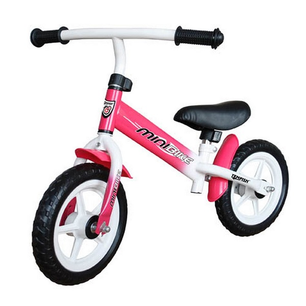 Детский mini bike MINI BIKE Tempish розовый