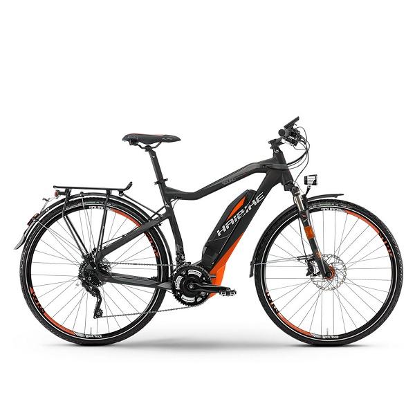 """Электро велосипед Велосипед Haibike SDURO Trekking S RX 400Wh 28"""", 56 см, 2016"""