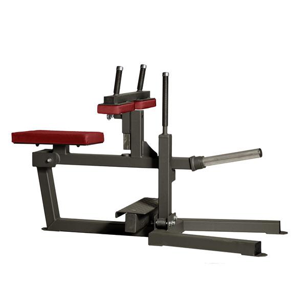 Голень-сидя Gym80 CORE Seated Calf Raise 50 mm