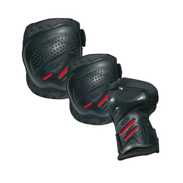 Комплект защиты (3 предм.) Tempish COOLMAX2 (3 предмета) Комплект защиты