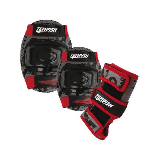Комплект защиты (3 предм.) Tempish PUPPY2 Комплект защиты