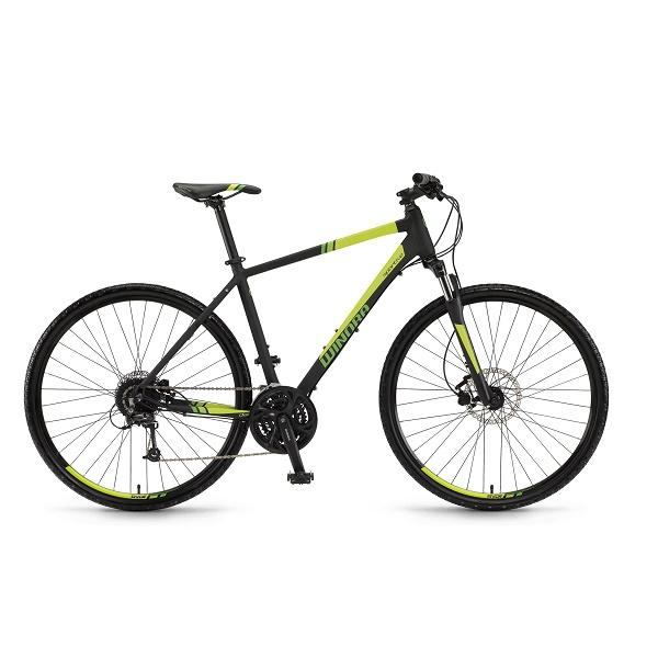 """Кроссовый велосипед Winora Dakar Herren 28"""" рама 51 см, 2016"""