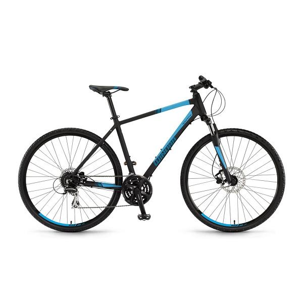 "Кроссовый велосипед Winora Yacuma Herren 28"", рама 46 см, 2016"