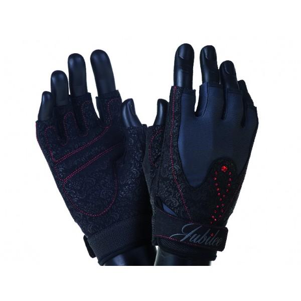 Перчатки для фитнеса Mad Max JUBILEE Swarovski