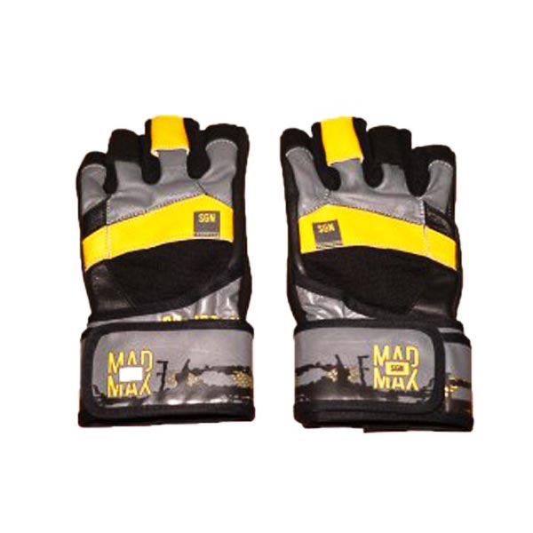 Перчатки для фитнеса Mad Max Signature MFG-880