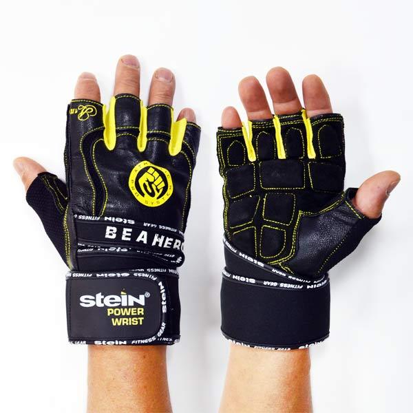 Перчатки профессиональные Stein Arni GPW-2099