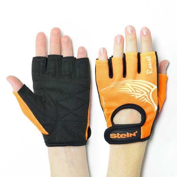 Перчатки тренировочные Stein Rouse GLL-2317 orange