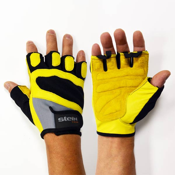 Перчатки тренировочные Stein S.Oliva GPT-2240