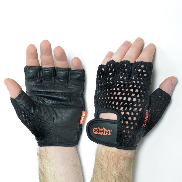 Перчатки тренировочные Stein X-Man GPT-2281