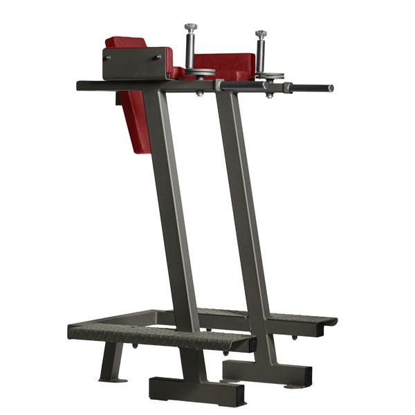 Пресс/брусья с регулируемыми рукоятками Gym80 CORE Abdominal Flexor with adjustable arm