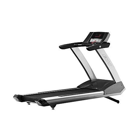 Профессиональная беговая дорожка BH Fitness HiPower Sport Koncept 6900