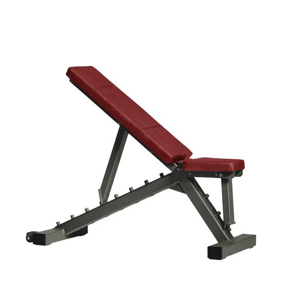 Регулируемая скамья 90 градусов Gym80 CORE Mulit Position Bench