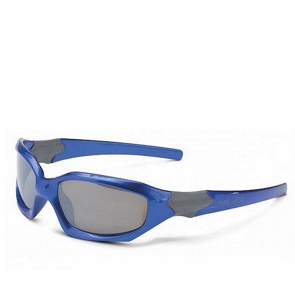 Солнцезащитные детские очки Maui SG-K01, голубая оправа