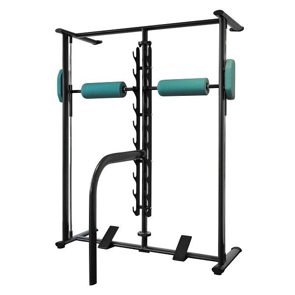 Стойка для стретчинга Gym80 SYGNUM Stretching Station
