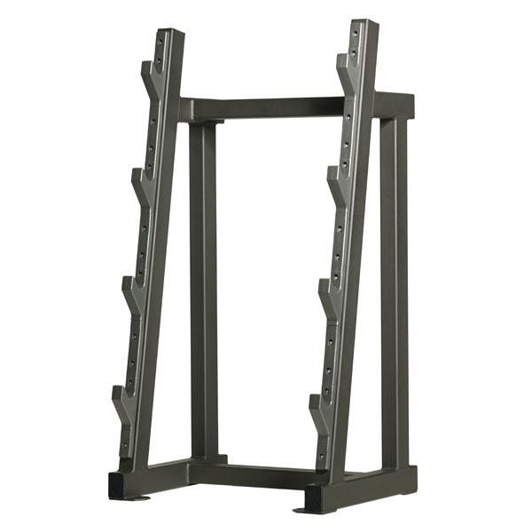 Стойка под грифы 4 места Gym80 CORE Barbell Rack
