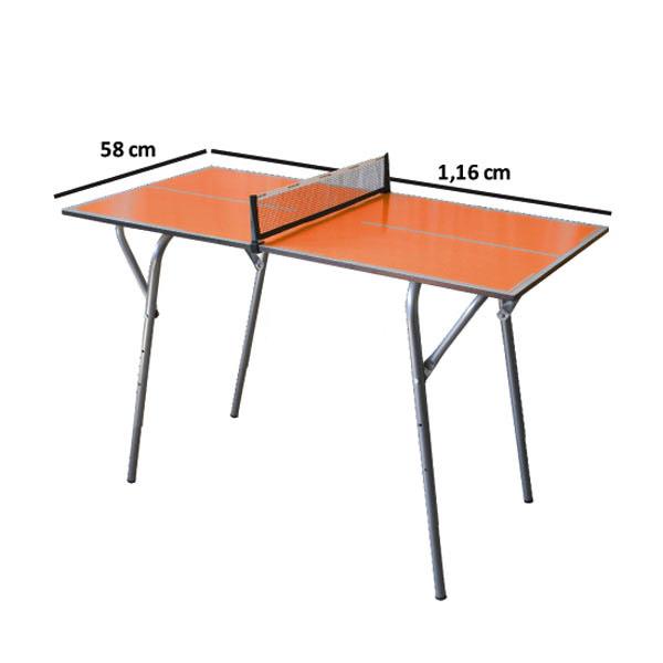 Теннисный стол (для помещений) Enebe Mini Pong