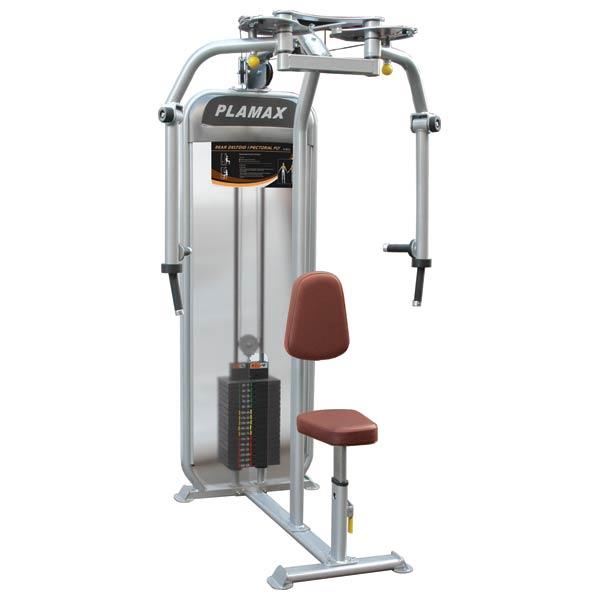 Тренажер - Баттерфляй-Задние дельты Impulse Plamax PL9022