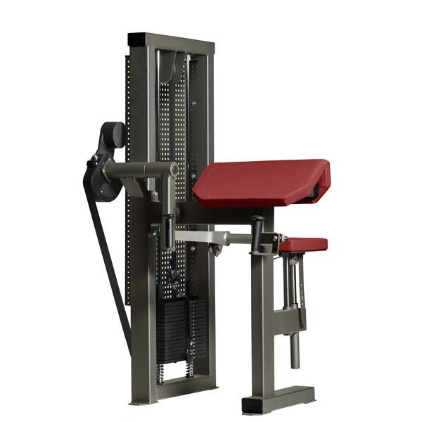 Тренажер - Бицепс-машина Gym80 CORE Bizeps Curl Machine