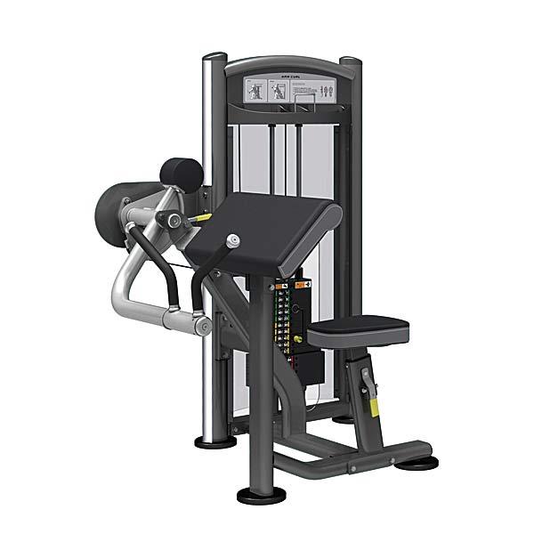 Тренажер - Бицепс машина Impulse Max IT9303