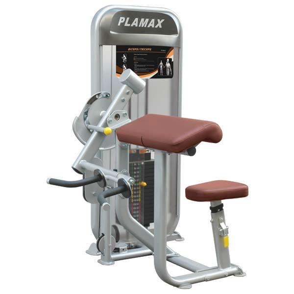 Тренажер - Бицепс-Трицепс машина Impulse Plamax PL9023