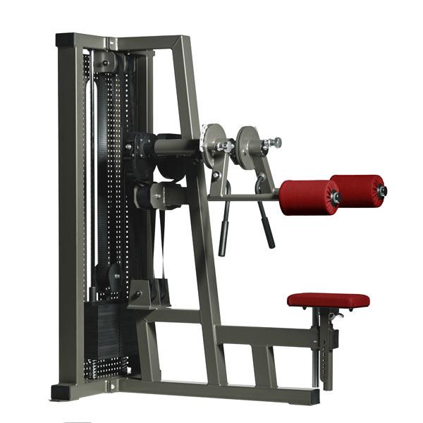 Тренажер - Дельта-машина Gym80 CORE Deltoid Raise Machine