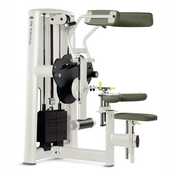 Тренажер - Дельта-машина GYM80 Medical Lateral Machine