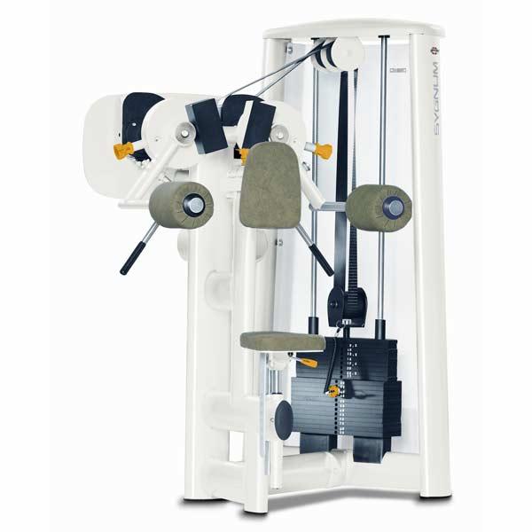Тренажер - Дельта-машина GYM80 Medical Shoulder Abductor