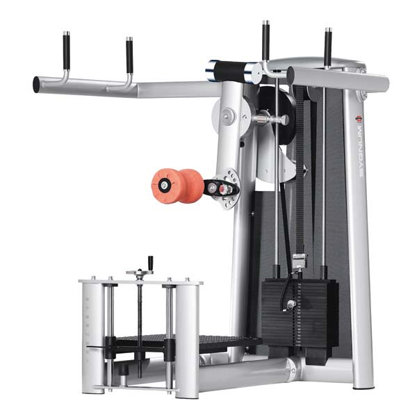 Тренажер - для бедер и ягодичных мышц GYM80 SYGNUM Total Hip Machine