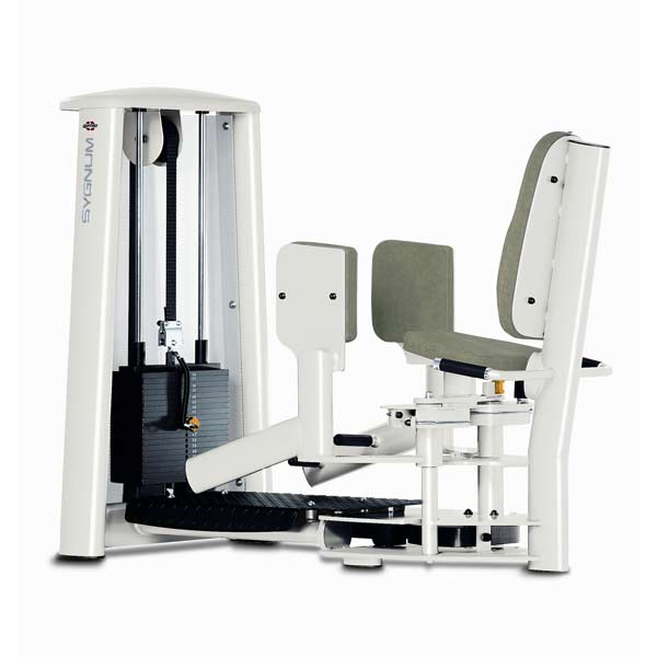 Тренажер для отводящих мышц бедра GYM80 Medical Adduction Machin