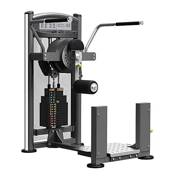 Тренажер - Для приводящих-отводящих мышц бедра и ягодичных Impulse Max IT9309