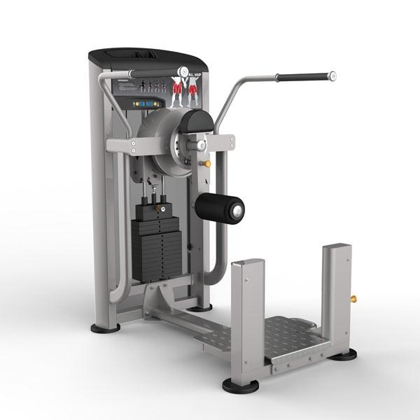 Тренажер - для ягодичных и приводящих/отводящих мышц бедра Impulse Max Plus IE9509